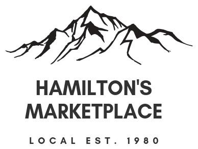 Hamilton's Market Place